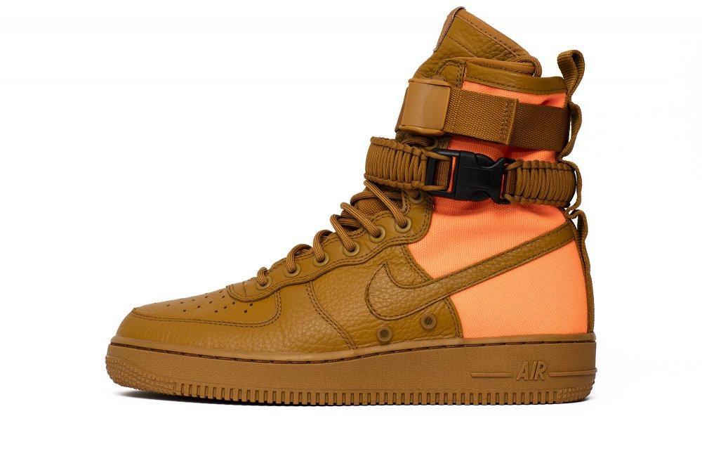 39b84fbe9096b6 Оригинальные мужские кроссовки Nike Special Field Air Force 1