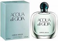 "Женская парфюмерная вода Giorgio Armani ""Acqua di Gioia"", 100 ml"