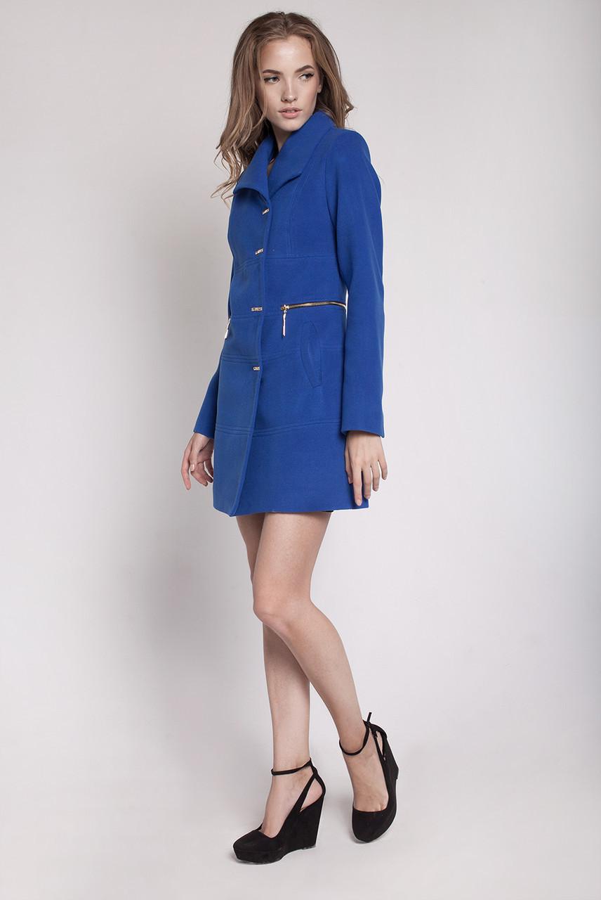 0c7f72b2132 Демисезонное женское пальто