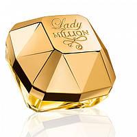 "Женская парфюмированная вода Paco Rabanne ""Lady Million"", 80 ml"
