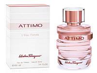 "Женская туалетная вода Salvatore Ferragamo ""Attimo L`Eau Florale"", 100 ml"