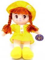 Мягкая музыкальная кукла CM1408