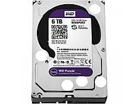 HDD WD Purple 6TB WD60PURX