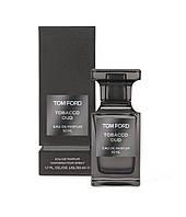 Женская парфюмерная вода TOM FORD TABACCO OUD 100 ML