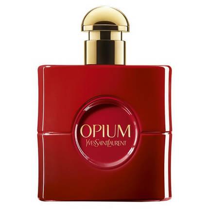 Женская туалетная вода Yves Saint Laurent Opium 100 ml реплика, фото 2