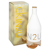 Женский парфюм Calvin Klein CK IN2U for Her 60 ml