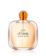 Женская Парфюмерная Вода Giorgio Armani Sun Acqua Di Gioia 100 ml