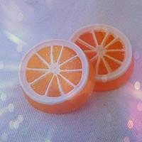 """Мыло сувенирное """"Долька апельсина"""""""