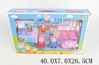 "Кухня ""Peppa Pig"" 2688-D"