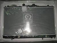 Радиатор GALANT5 20/4/5 AT 97- (Van Wezel)