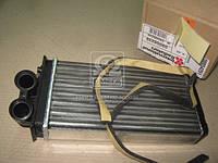 Радиатор отопителя C4/PEUG307 ALL 04-09 (Van Wezel)