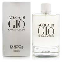 Giorgio Armani Acqua Di Gio Essenza Парфюмированая вода 75 мл TESTER