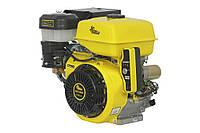 Двигатель бензиновый Кентавр ДВЗ-390БЕ( электростартер, 13 л.с., бензин)