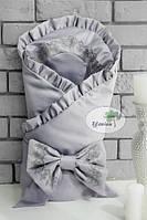Конверт-одеяло для новорожденного Flаvien 1038