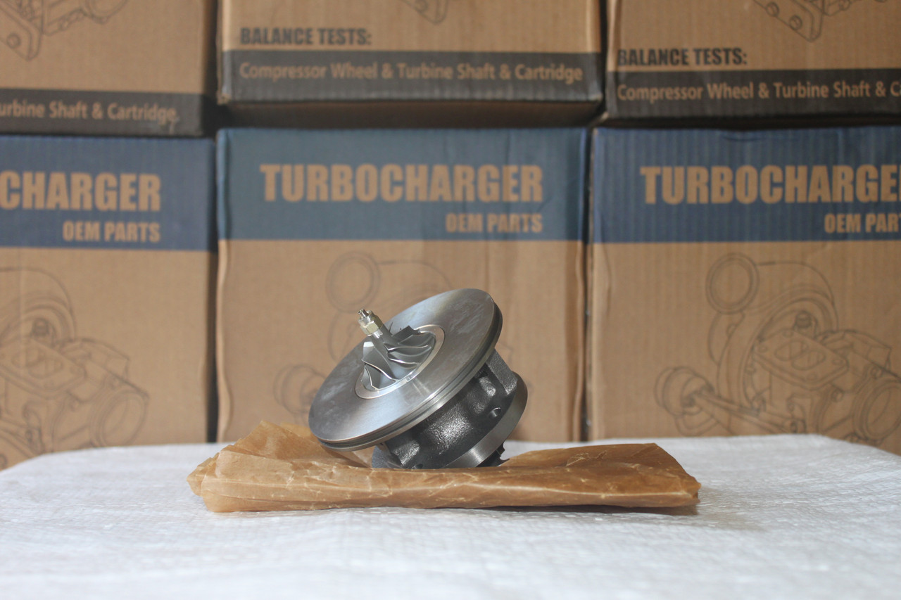 Картридж турбины Fiat Sedici 2.0 16V Multijet  / Suzuki SX4 2.0 DDiS