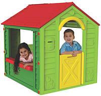 """Домик для ребёнка """"Холидей Кетер"""" 118см"""
