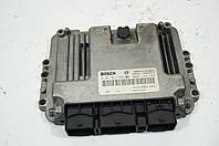Блок управления двигателем б/у Renault Trafic 2 8200546983, 8200051608