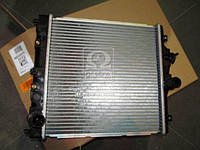 Радиатор CIVIC 13/14/15 MT 91-00 Снят с производства, заменен на HD2120 (Ava)