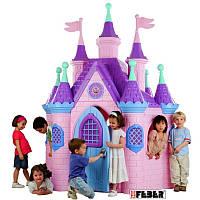 Домик крепость для детей Мега Замок