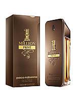 Мужская Туалетная Вода Paco Rabanne 1 Million Prive 100 ml
