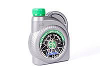 Антифриз Silver Wheel Antifreeze GT 11 зеленый  1л