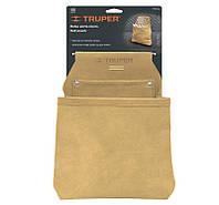 Пояс столяра Truper POR-CLA на 2 кармана