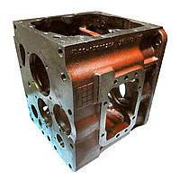 Корпус КПП коробки передач МТЗ 50-1701025