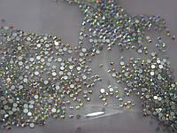 Камушки для ногтей хамелеон 1440 шт, размер 3