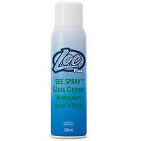 Очиститель для стекла L.O.C. Plus SEE SPRAY™