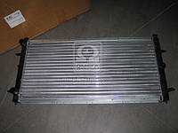 Радиатор TRANSPORTER/SYNCRO 90- (пр-во VALEO)