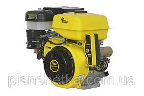 Двигатель бензиновый Кентавр ДВЗ-420 БЕ (электростартер,15 л. с., бензин)