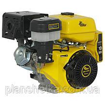 Двигатель бензиновый Кентавр ДВЗ-420 БЕ (электростартер,15 л. с., бензин), фото 2