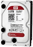 HDD WD RED 3TB WD30EFRX
