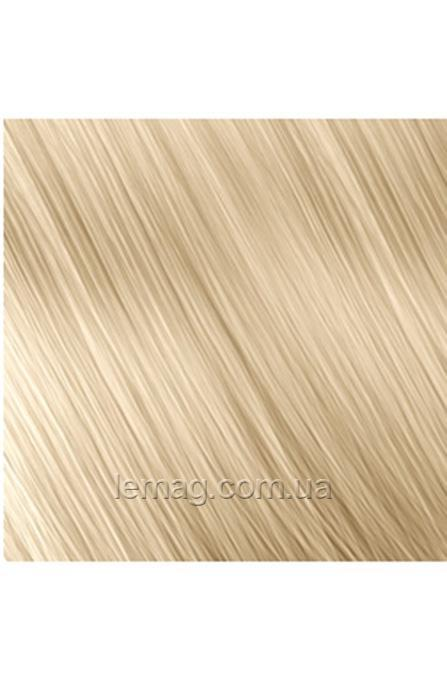 Nouvelle Smart Hair Color Стойкая крем-краска 10 - Экстра светлый блондин, 60 мл