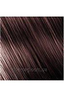 Nouvelle Nouvelle Smart Hair Color Стойкая крем-краска 4.7 - Эбеновое дерево, 60 мл