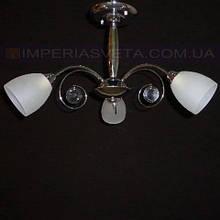 Люстра классическая IMPERIA трехламповая LUX-456215