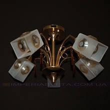 Люстра классическая IMPERIA пятиламповая LUX-443634