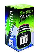 Глюкометр  Wellion Calla Light акционный набор + тест-полоски №50 + ланцеты №50