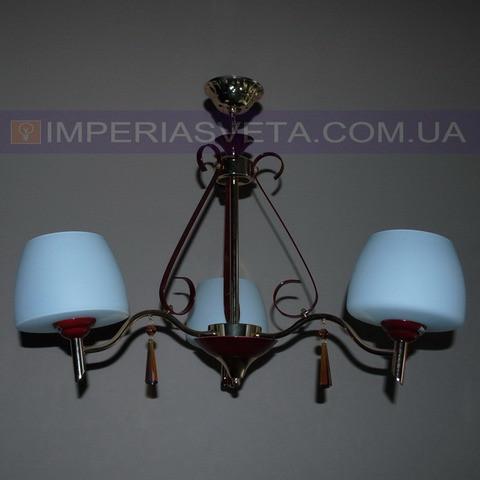 Люстра классическая IMPERIA трехламповая LUX-453061