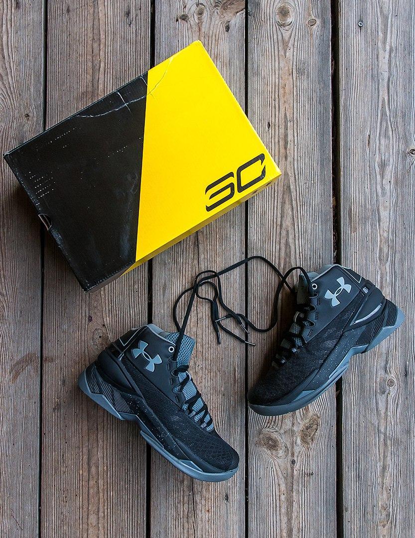 5413b4f9 Мужские кроссовки зима Under Armour Stephen Curry 30 - Магазин Nike-Shop. Брендовая  спортивная