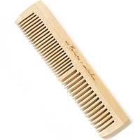 Расческа деревянная для волос (195 mm / 36 зубьев), фото 1