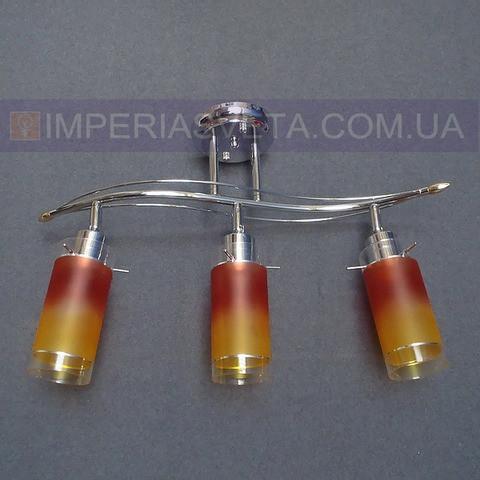 Люстра спот направляемая IMPERIA трёхламповая LUX-402136