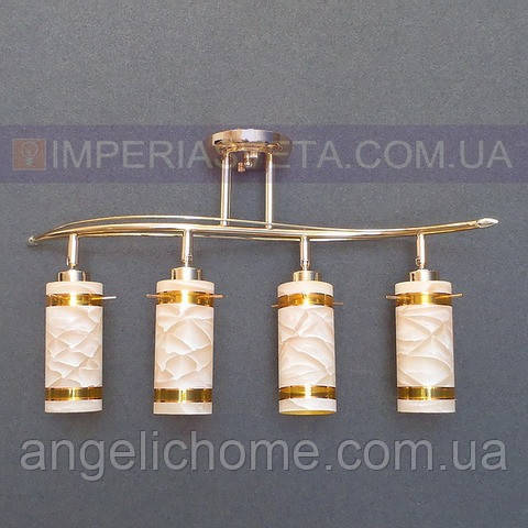 Люстра спот направляемая IMPERIA четырёхламповая LUX-440612