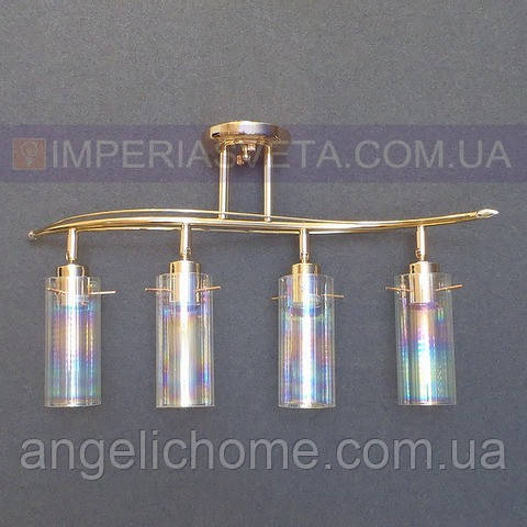 Люстра спот направляемая IMPERIA четырёхламповая LUX-322301