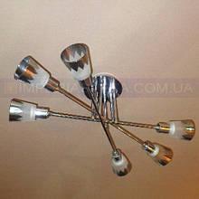 Люстра припотолочная IMPERIA шестиламповая LUX-453222