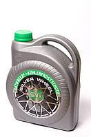 Антифриз Silver Wheel Antifreeze GT 11 зеленый 4л