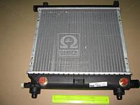 Радиатор охлаждения MERCEDES C-CLASS W201 (82-) 190E (пр-во Nissens)