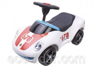 """Машинка для катания малыша """"Премиум Porsche"""", 18 мес.+"""