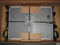 Радиатор охлаждения MERCEDES CL,S,SL-CLASS (пр-во Nissens)