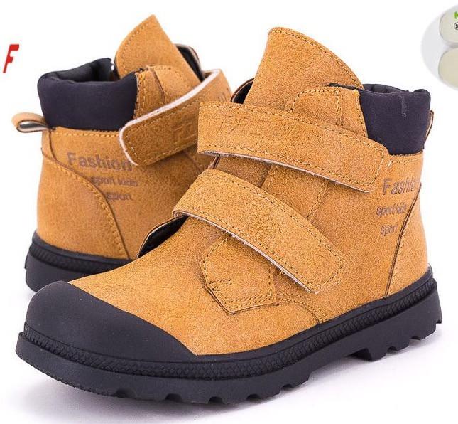 a3a64069c Демисезонные детские ботинки, размер 31: продажа, цена в Николаеве ...